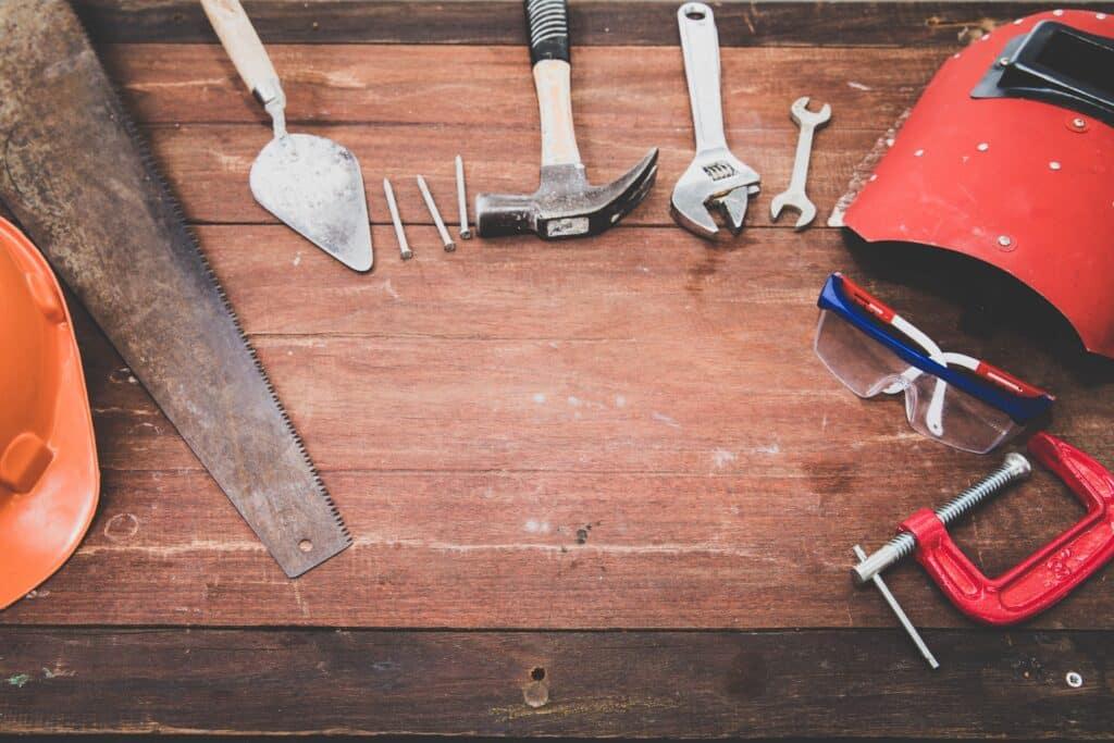 En copywriters værktøjskasse - 7 uundværlige tools til tekstforfatning