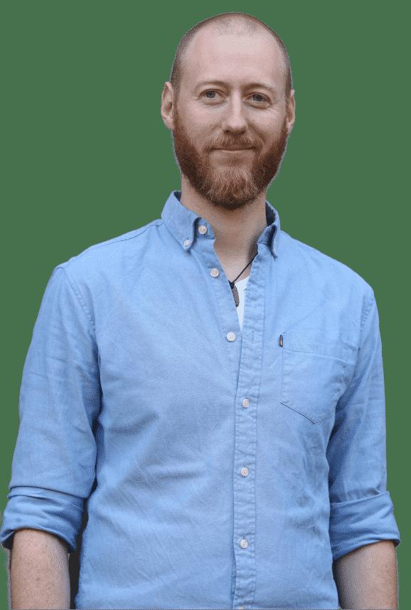 Heine Aaen er copywriteren, der får dine tekster til at sælge