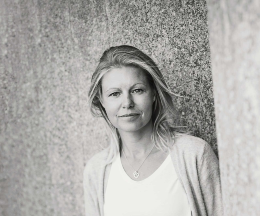 Mette Møllebjerg fra Babyuniverset