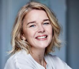 Cecilie Gredal